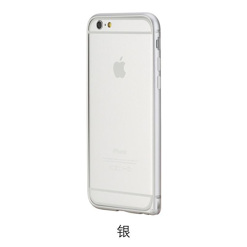 iphone6 plus极薄金属边框系列金属边框