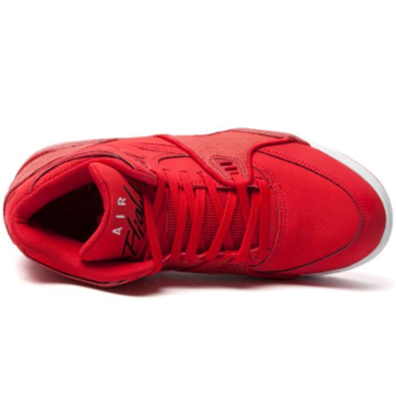 耐克nike男子红色足球鞋442125 669