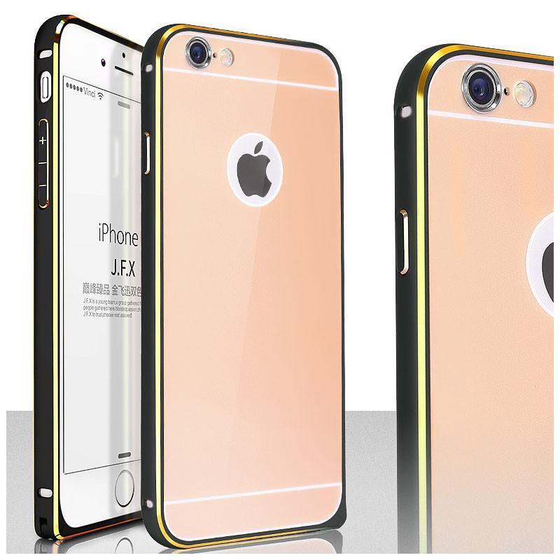 苹果iphone6金属边框 苹果6手机套