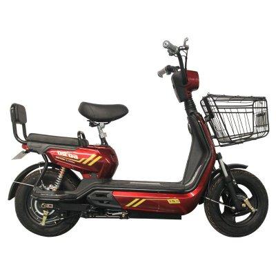 比德文电动 车 电动车 比德文电动自行车60V 小