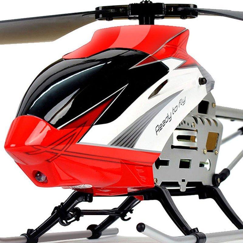 优迪超大合金耐摔充电遥控飞机模型直升机航模男孩
