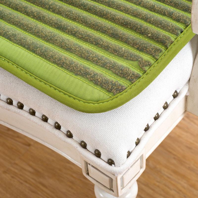 凳子坐垫 办公椅垫 实木沙发垫