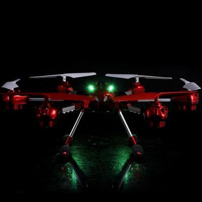 遥控飞机 六轴航拍飞行器