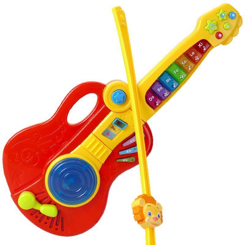 优代三合一电子琴多功多女生电子琴吉他小电影日记杨红樱的模式图片