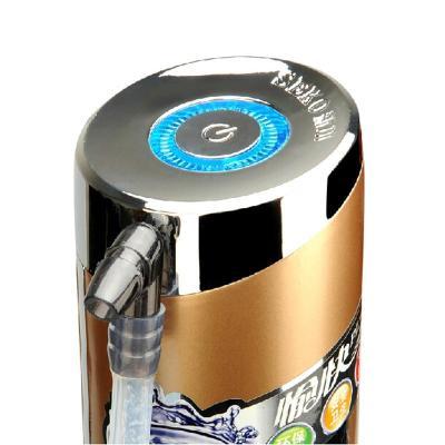 新功pl-3纯净水桶装水抽水器水泵饮水器自动电动压水