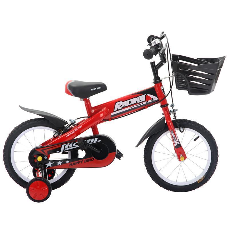 【小龙哈彼(happy dino)自行车