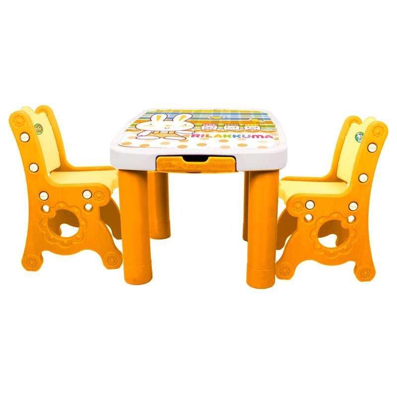 宝宝卡通桌椅