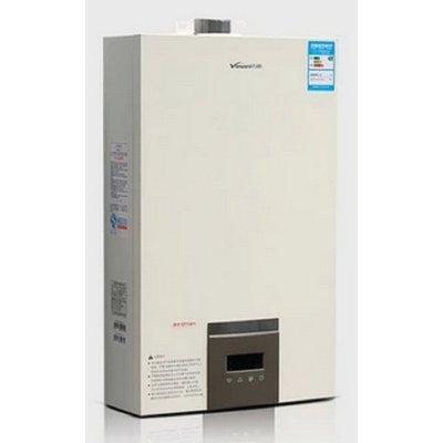 万和燃气热水器jsq24-12st16天然气图片