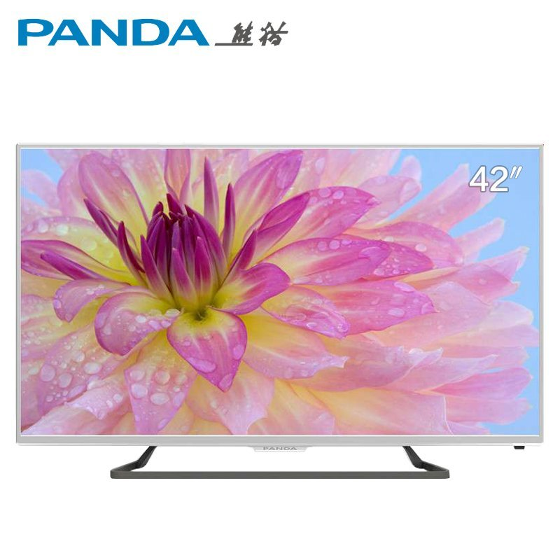 熊猫(PANDA) LE42M37S-UD 4K超高清智能数字(DTMB)电视机