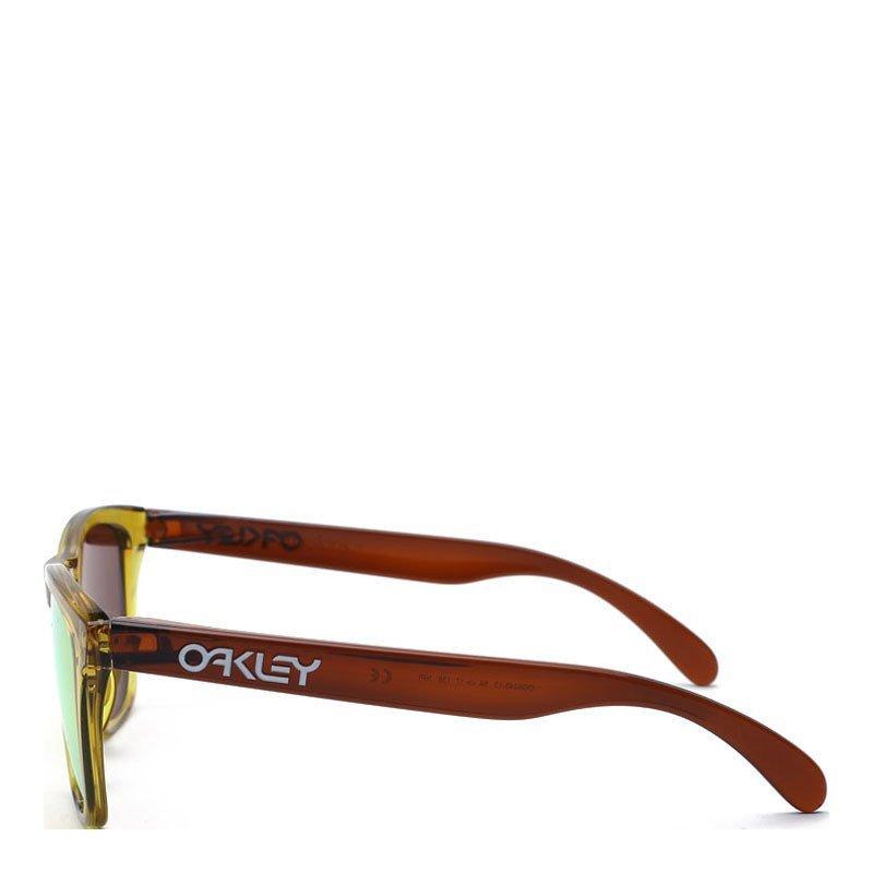 oakley frogskins b1b  oakley/ a frogskins