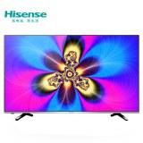 海信彩電LED55EC520UA 55英寸 14核 4K智能電視(黑色)