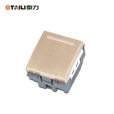 电子/电工 开关/插座 开关 插座 接线板/插头 底盒 泰力 泰力正品开关