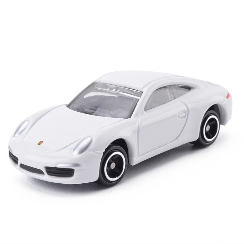 奥迪保时捷玩具模型