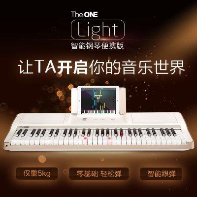 light专业成人电子琴