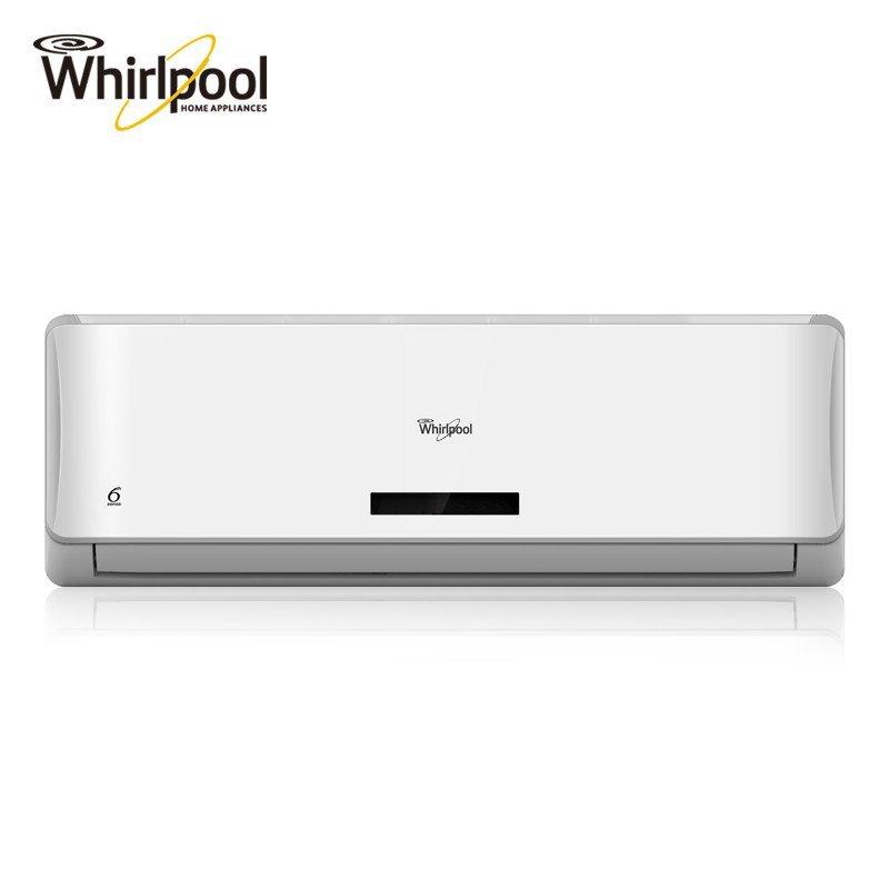 惠而浦(Whirlpool) 1匹 冷暖定频纯铜管静音挂机空调 ASH-25XE3