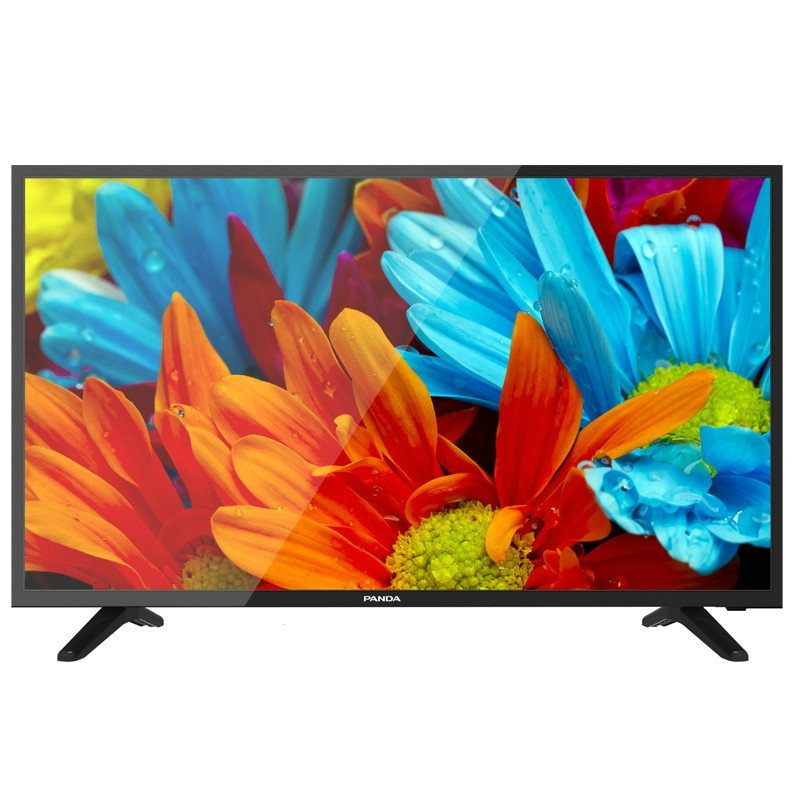 熊猫(PANDA)LE39D53S 39英寸网络智能LED液晶平板电视