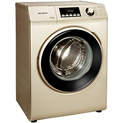 5公斤全自动滚筒洗衣机(金色)