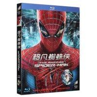正版欧美高清电影蓝光dvd光盘碟片超凡蜘蛛B