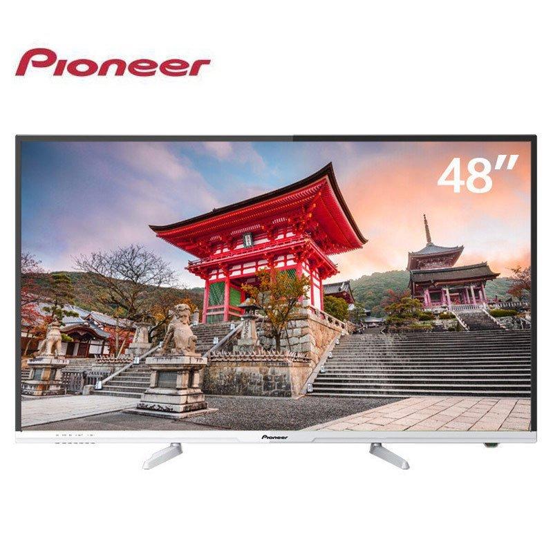 先锋(Pioneer) LED-48B701S 48英寸 全高清 网络 智能 液晶电视