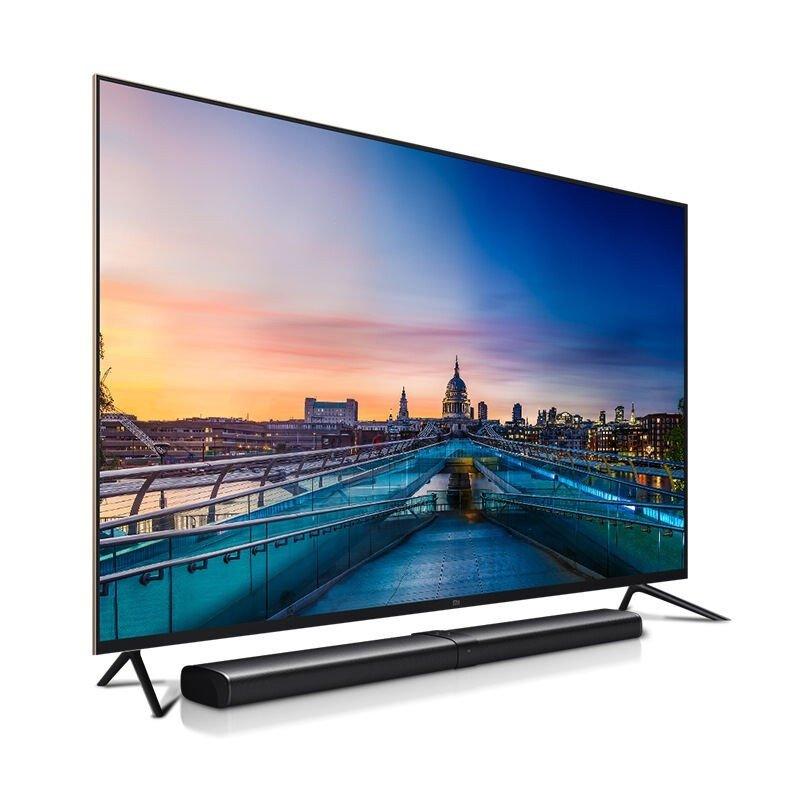 小米电视3 60英寸单品4k智能网络平板电视机 分体智能机 小米电视