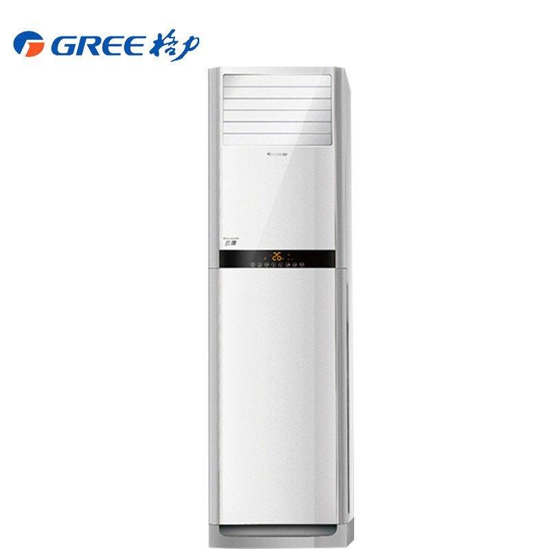 格力空调(GREE) 3匹定频柜机 悦雅系列(建议3