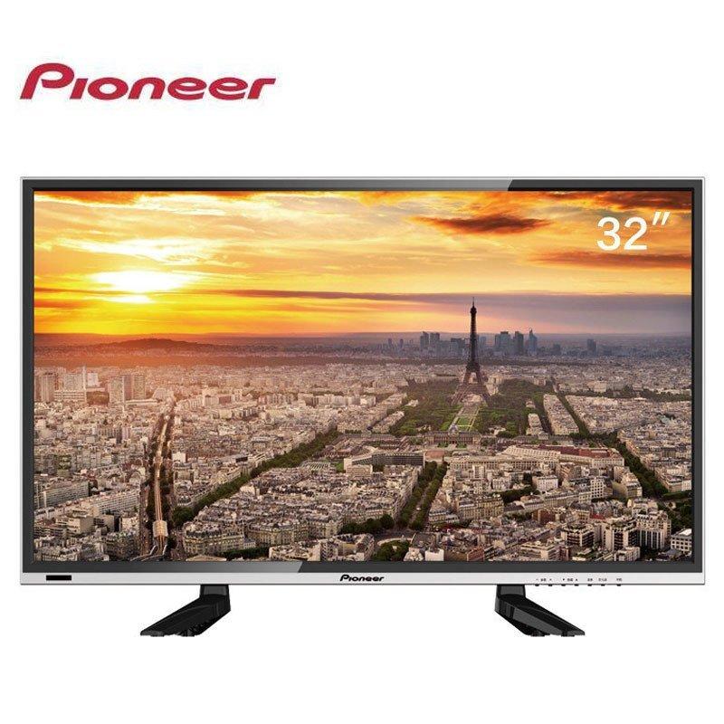 先锋(Pioneer) LED-32B760S 32英寸 高清 网络 智能 液晶电视
