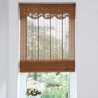 ¥ 尺码窗帘类别:竹百叶 帘头款式:其他 家装风格:现代中式 功能图片
