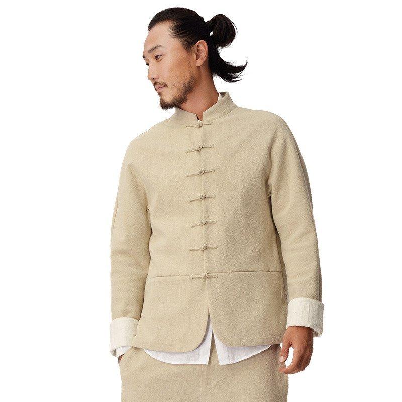 汉服男装比较帅的模特