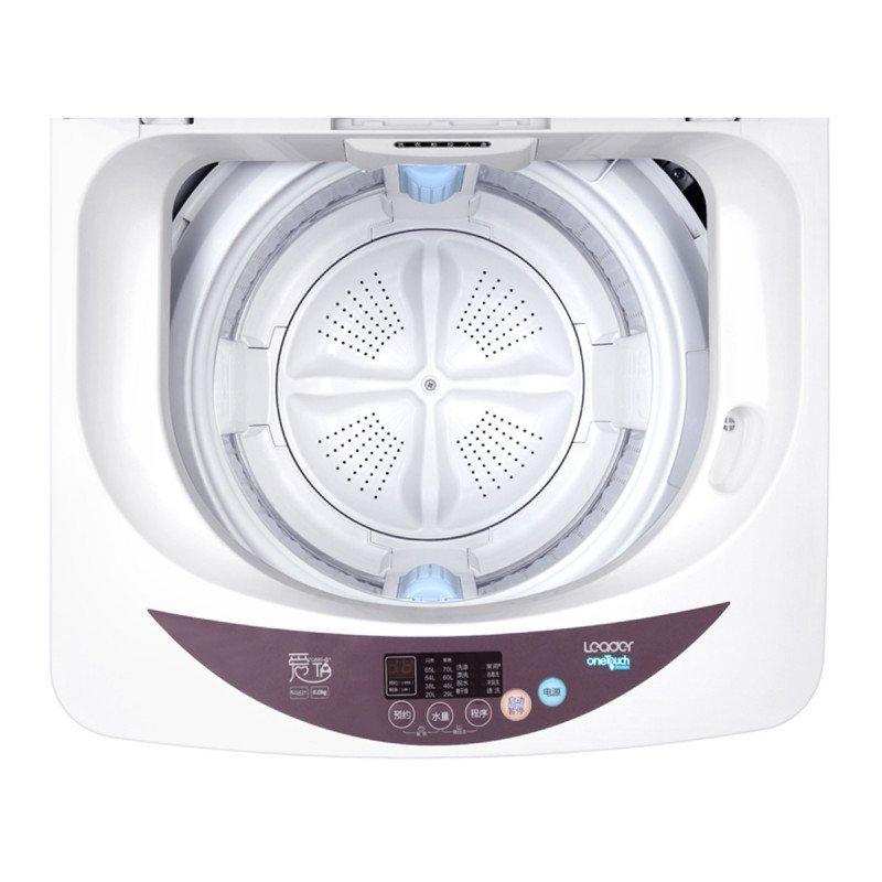 海尔统帅(leader)波轮洗衣机