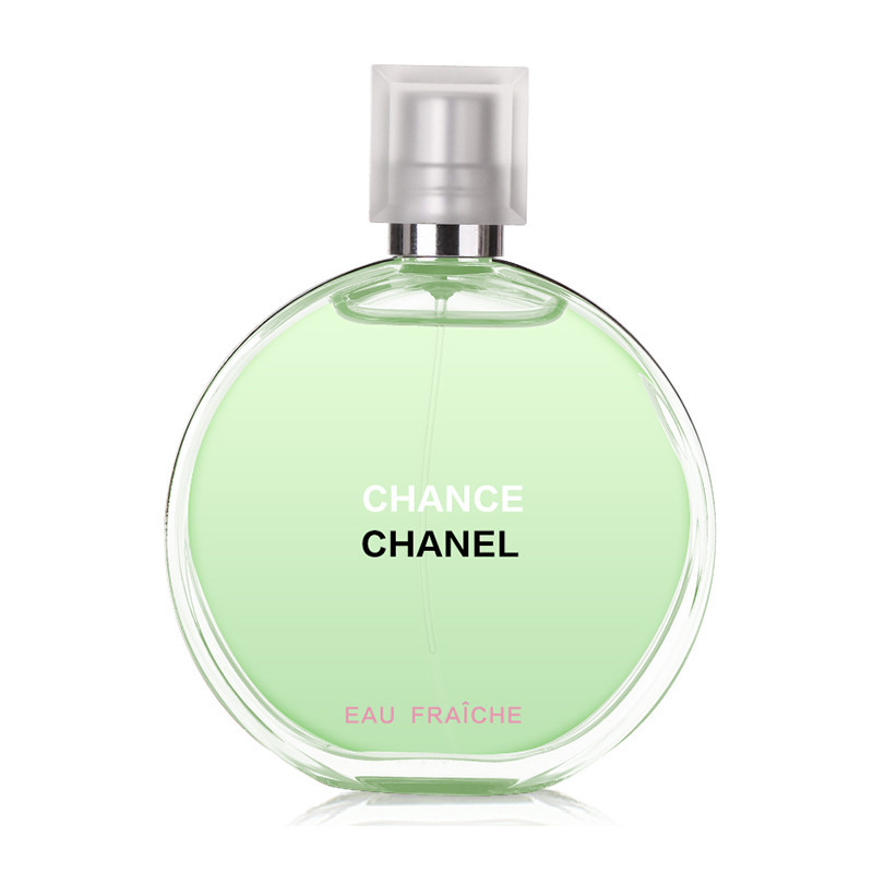 【香奈儿(CHANEL)系列】Chanel\/香奈儿绿邂逅