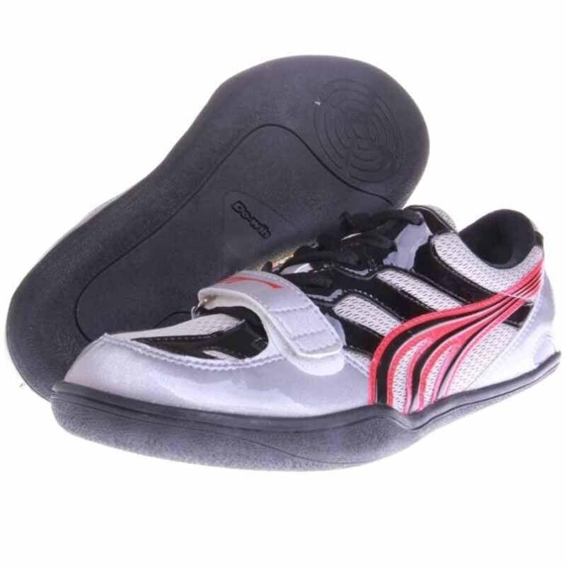 欧伦萨系列】户外运动跑步鞋专项运动鞋投掷鞋西岭漂流游记图片
