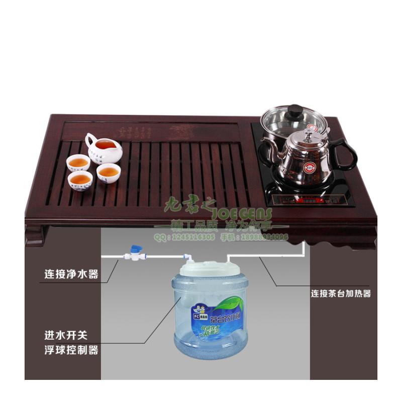 茶几茶桌饮水桶功夫茶储水桶连