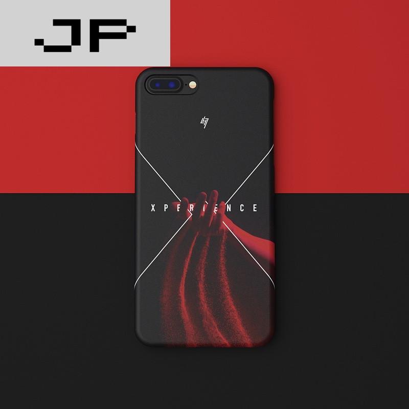 JP潮流品牌简约鹿晗Xperience同款iPhone7 6