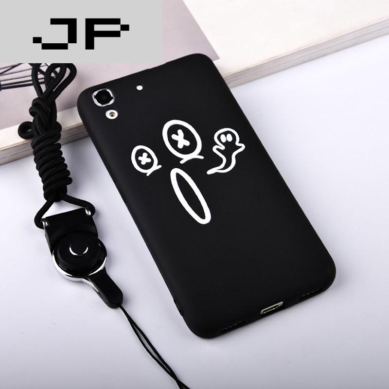 JP品牌潮流荣耀华为二表情包吗约图哈畅玩4a手机壳scl-tl00v品牌图片