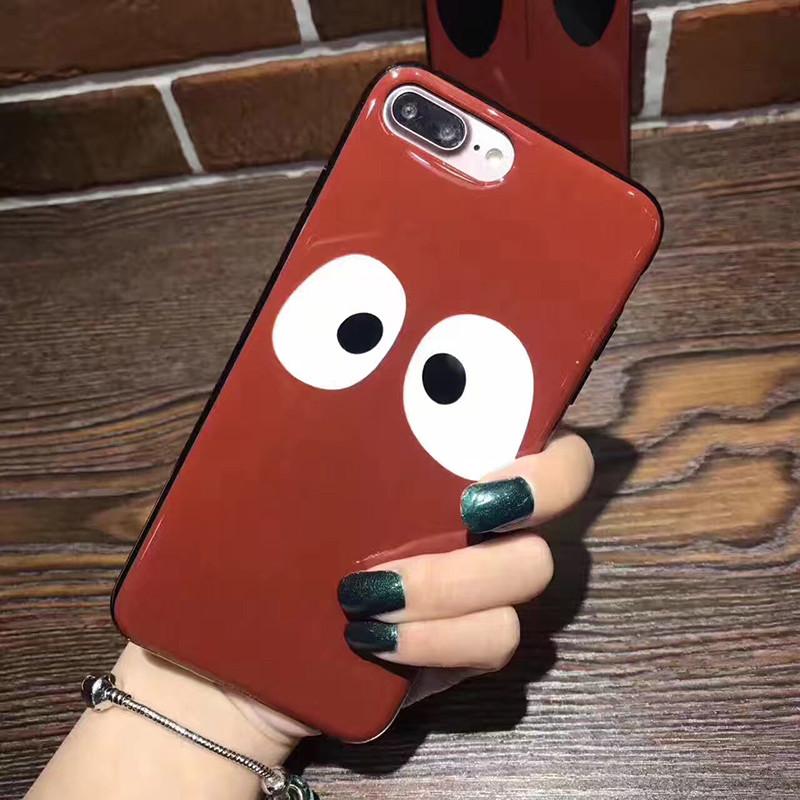 亿城(yICHEER)苹果7手机壳iPhone7/7plus保护的嗓子搞笑疼图片图片