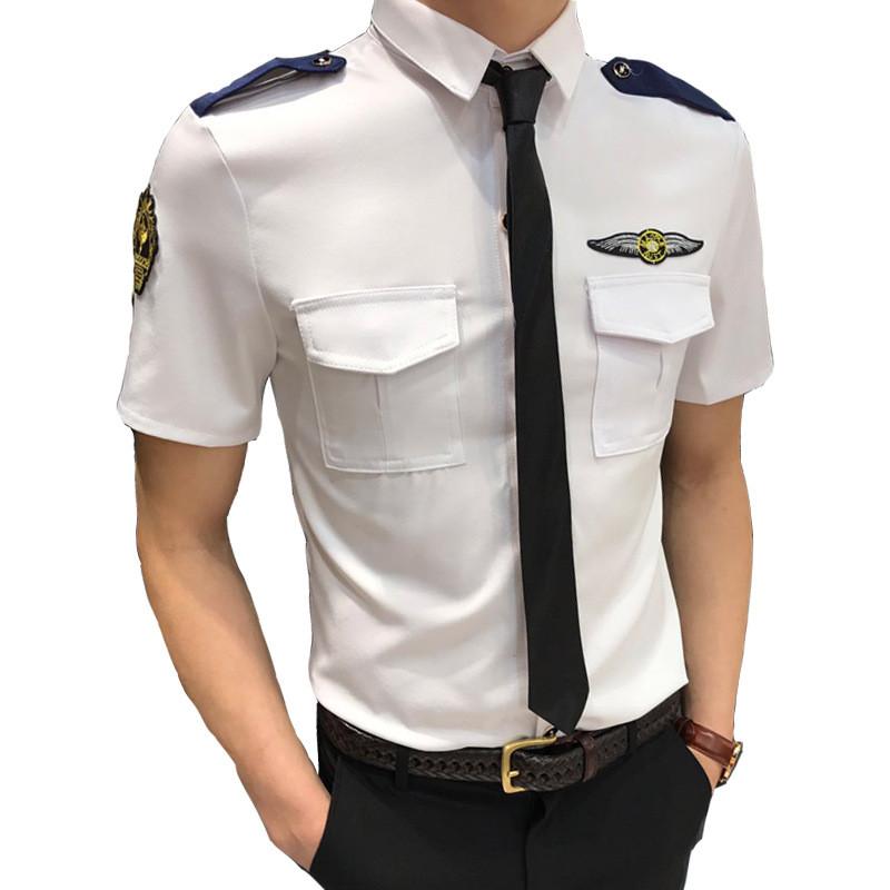 领带衬衫制服情侣头像