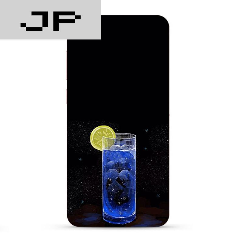 jp潮流品牌创意艺术手绘星空步步高vivoxplay6 5 y66 67手机壳硅胶软