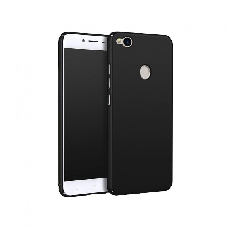 红米redmi4x手机壳硬小米X4保护套mae136全