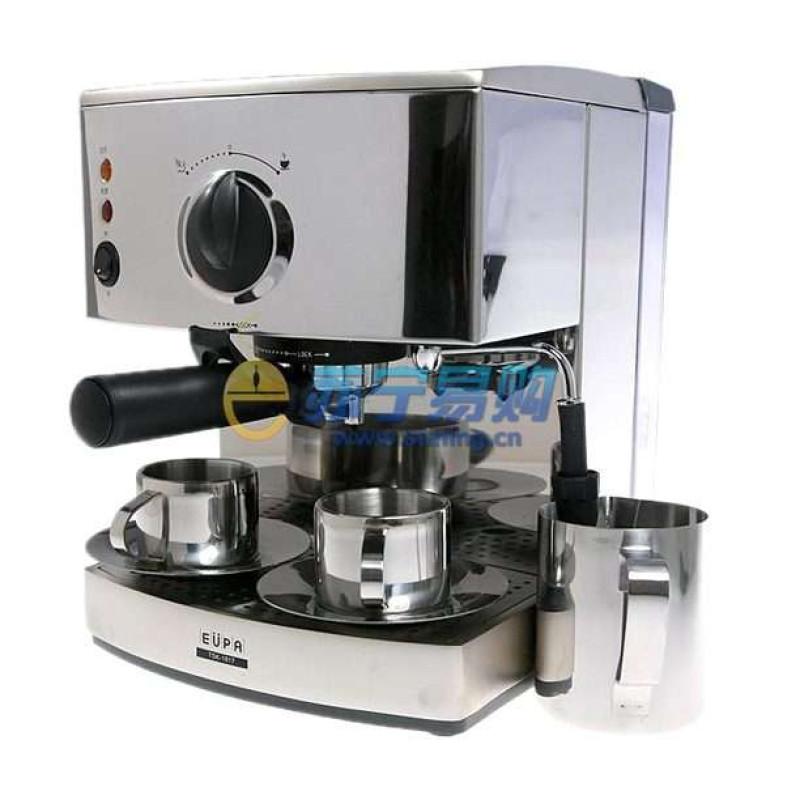 灿坤咖啡机tsk-1817图片