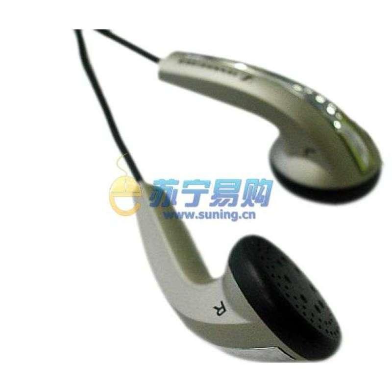森海塞尔耳机mx 760 titanium