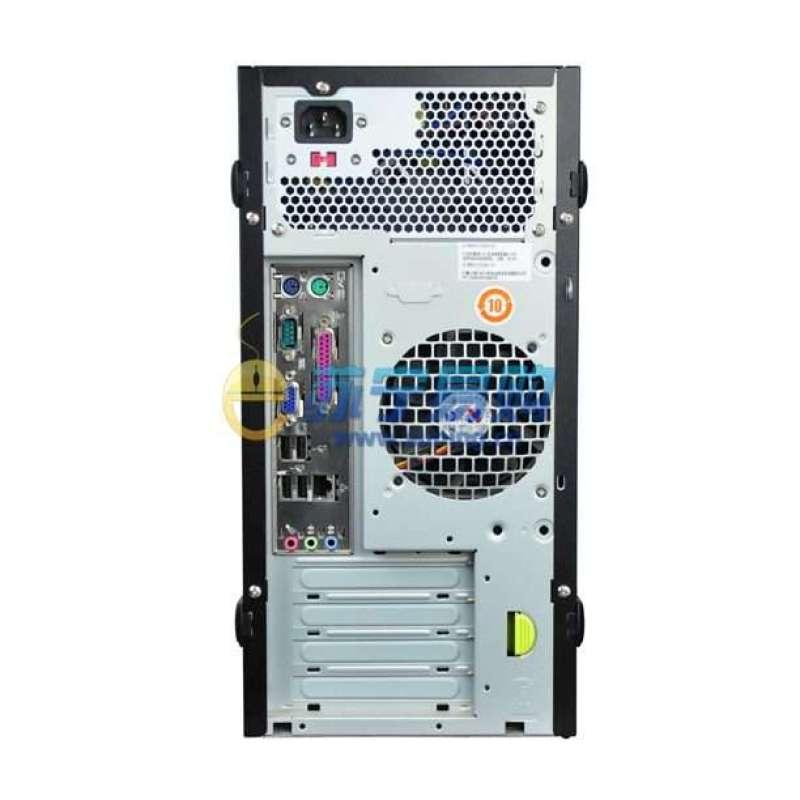 华硕电脑主机bm5320-e3300【报价