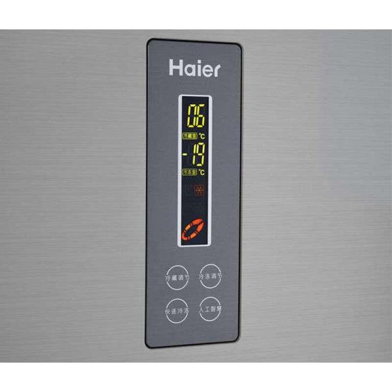 海尔冰箱bcd-215dk