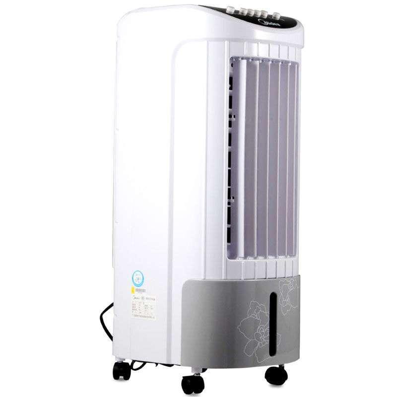 美的蒸发式冷风扇ac120-l