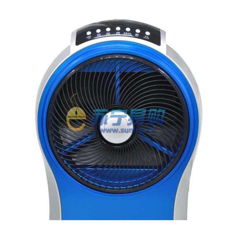 美的蒸发式冷风扇ac200-q【报价