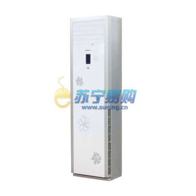 新科空调KFRd 50LWEN1 SN 家用柜机