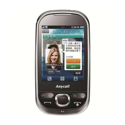 手慢无:SAMSUNG 三星 I5508 智能手机