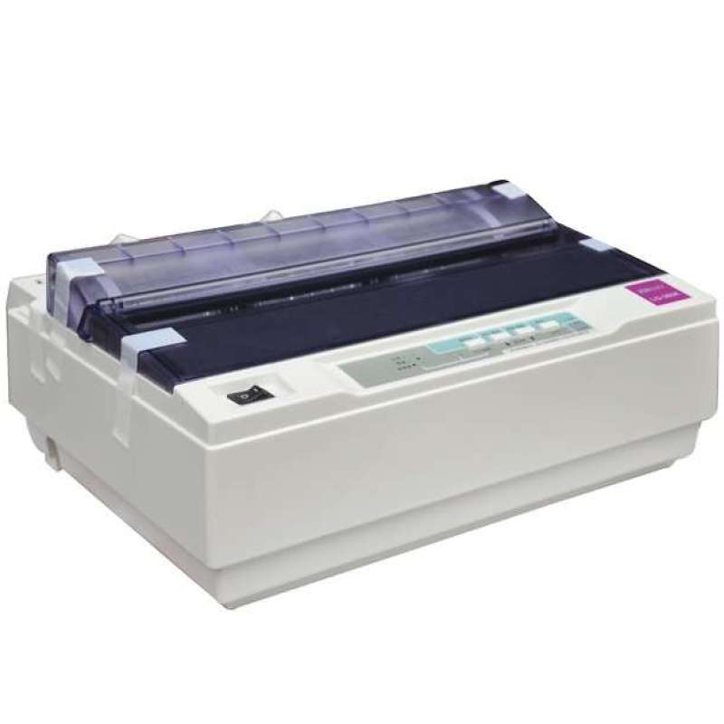 映美针式打印机lq-380k图片