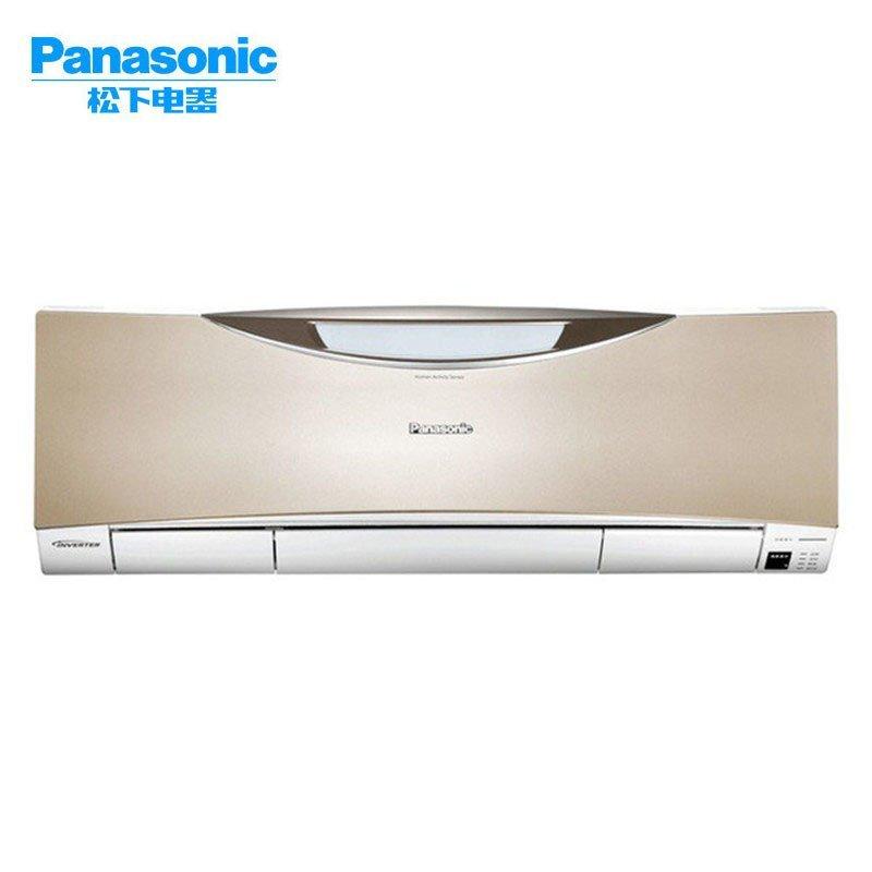 神价格:Panasonic 松下 怡岚系列 变频冷暖空调(1.5P、一级能效)