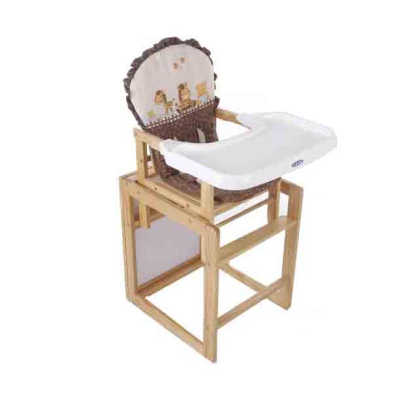 小龙哈彼餐椅系列LMY901A图片