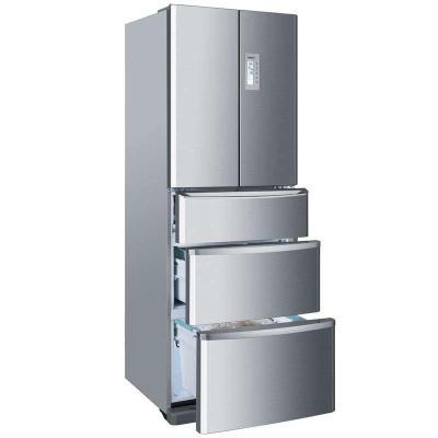 海尔 BCD-339WBA 风冷变频 5门冰箱 ¥4099